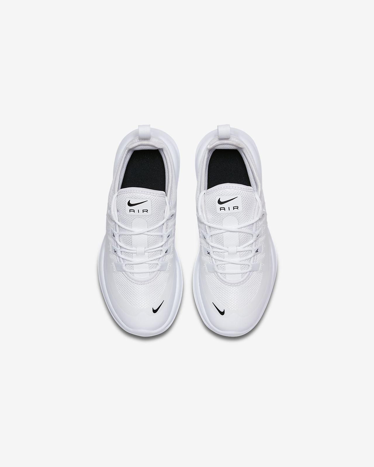 chaussure nike air max axis