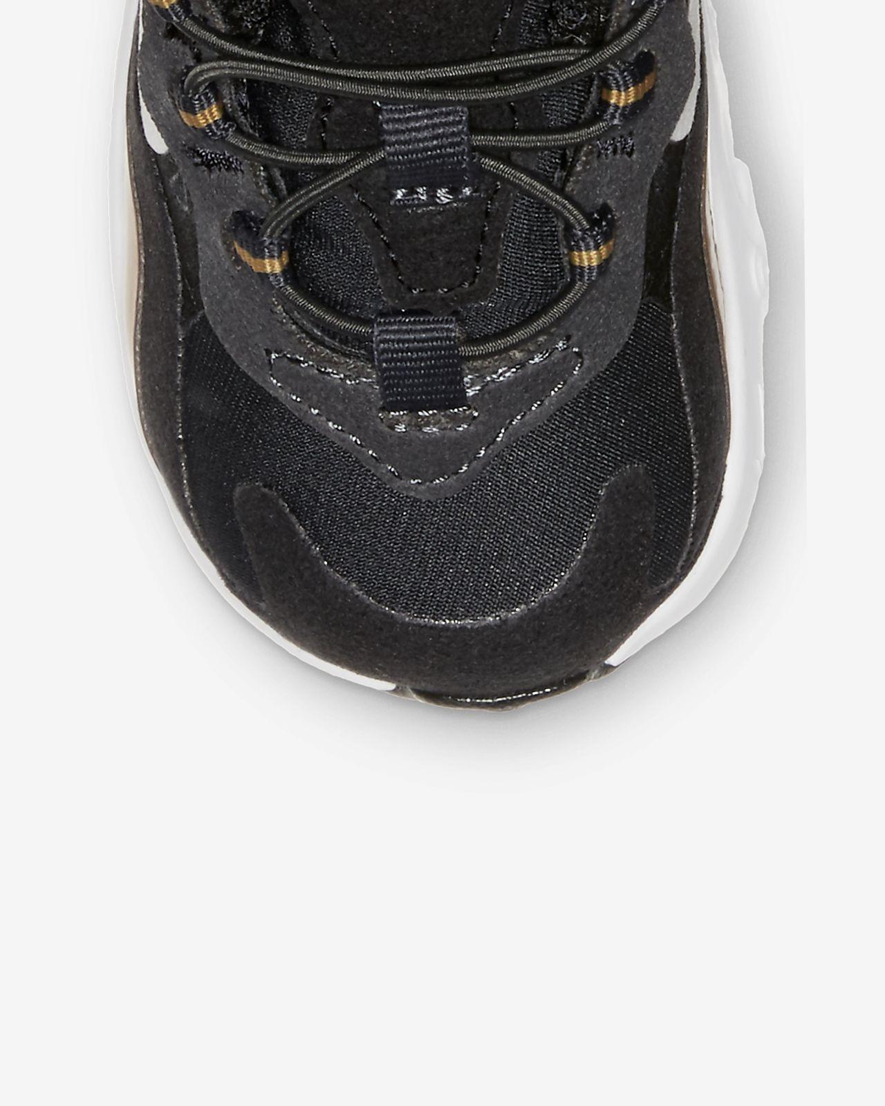 En el piso financiero Fielmente  Nike Air Max 270 RT Baby/Toddler Shoe. Nike.com