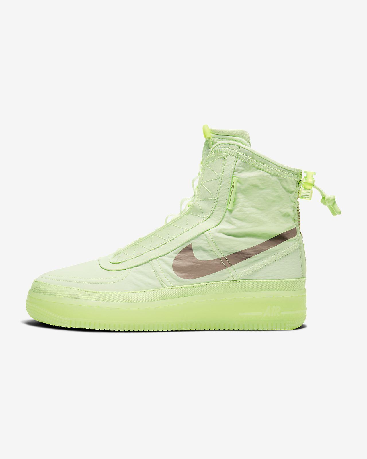 Nike Air Force 1 Shell Damenschuh