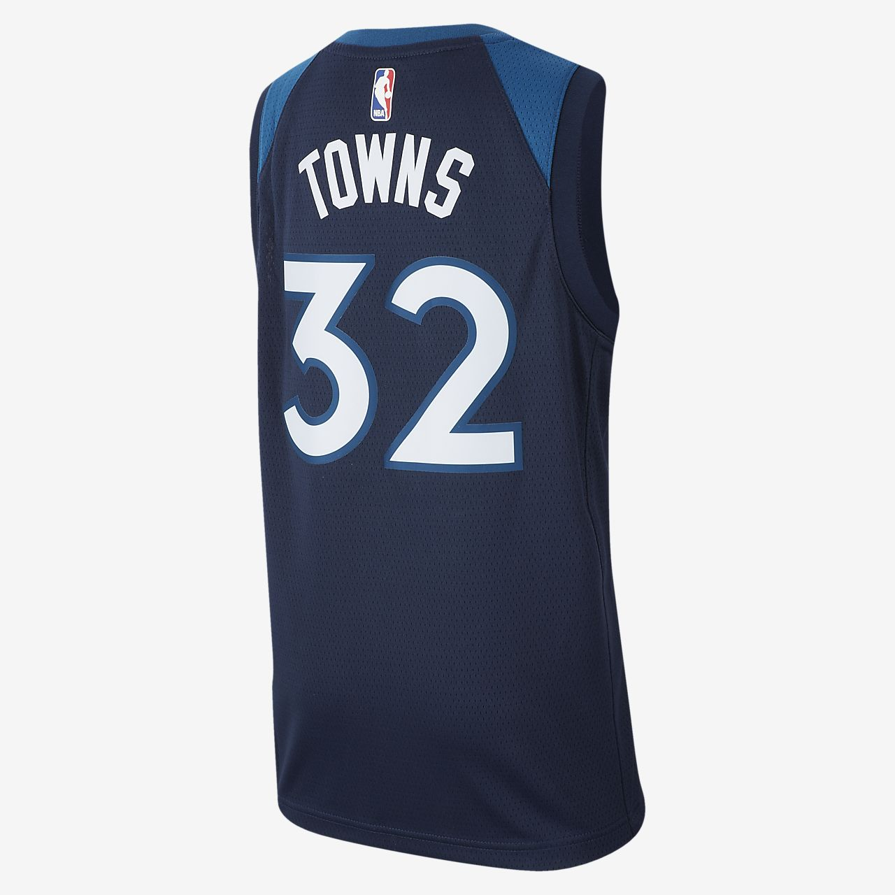 Karl-Anthony Towns Icon Edition