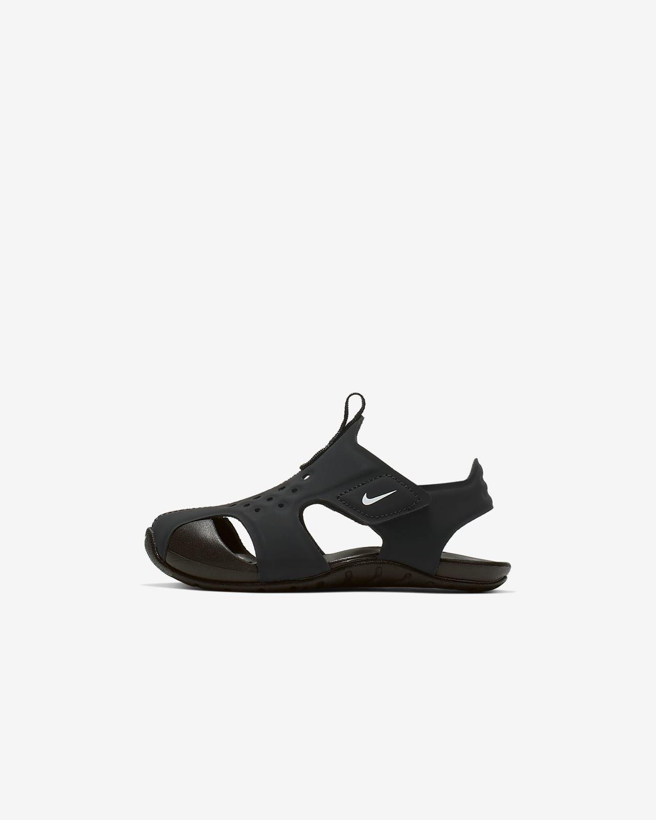 Nike Sunray Protect 2 sandal til sped-/småbarn