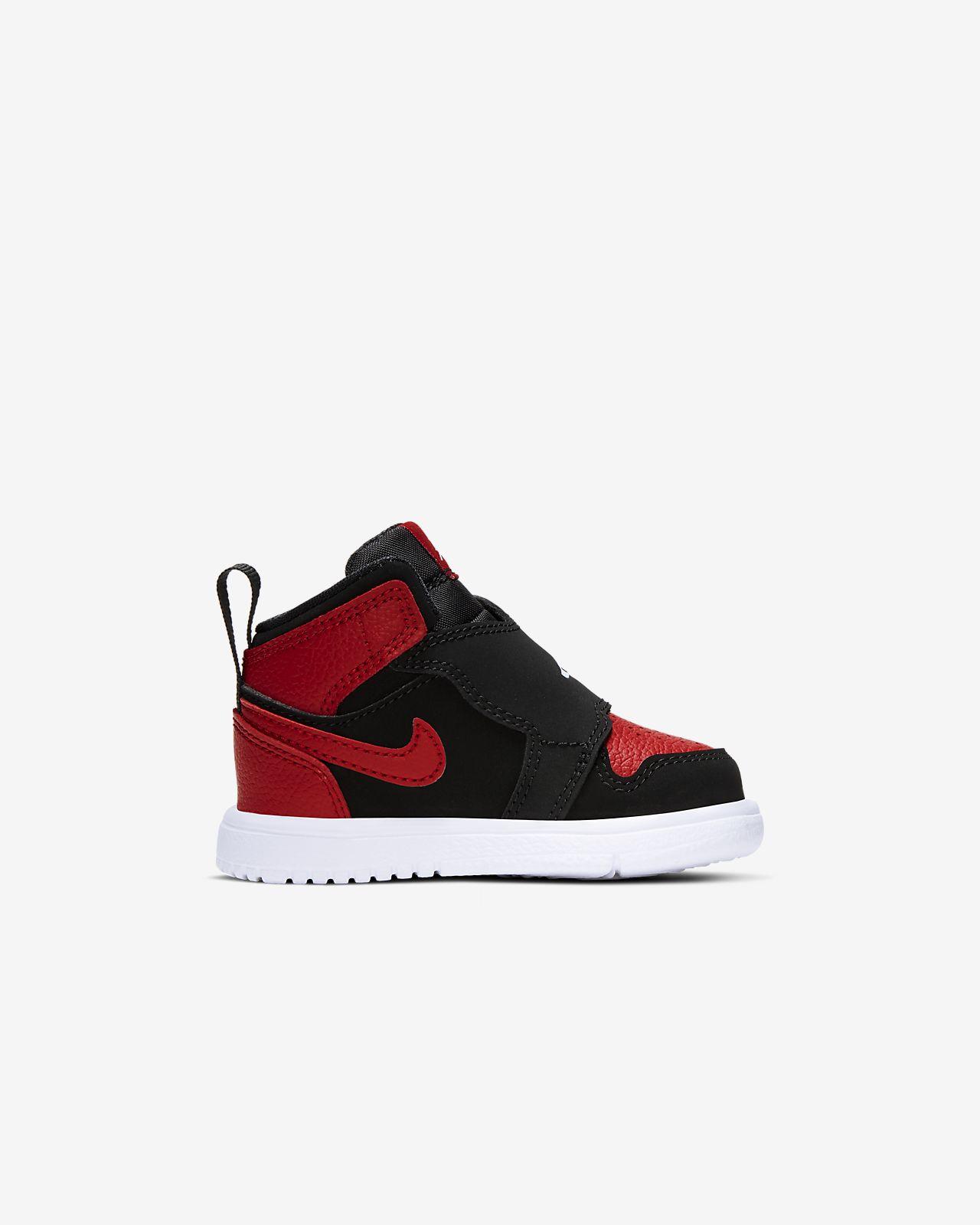 Sky Jordan 1 Schoen voor baby'speuters