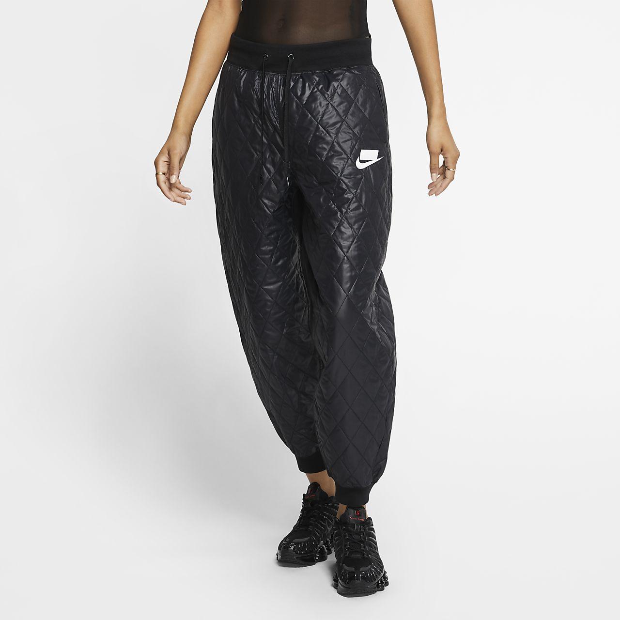 Nike Sportswear Nike Sport Pack 女子绗缝长裤