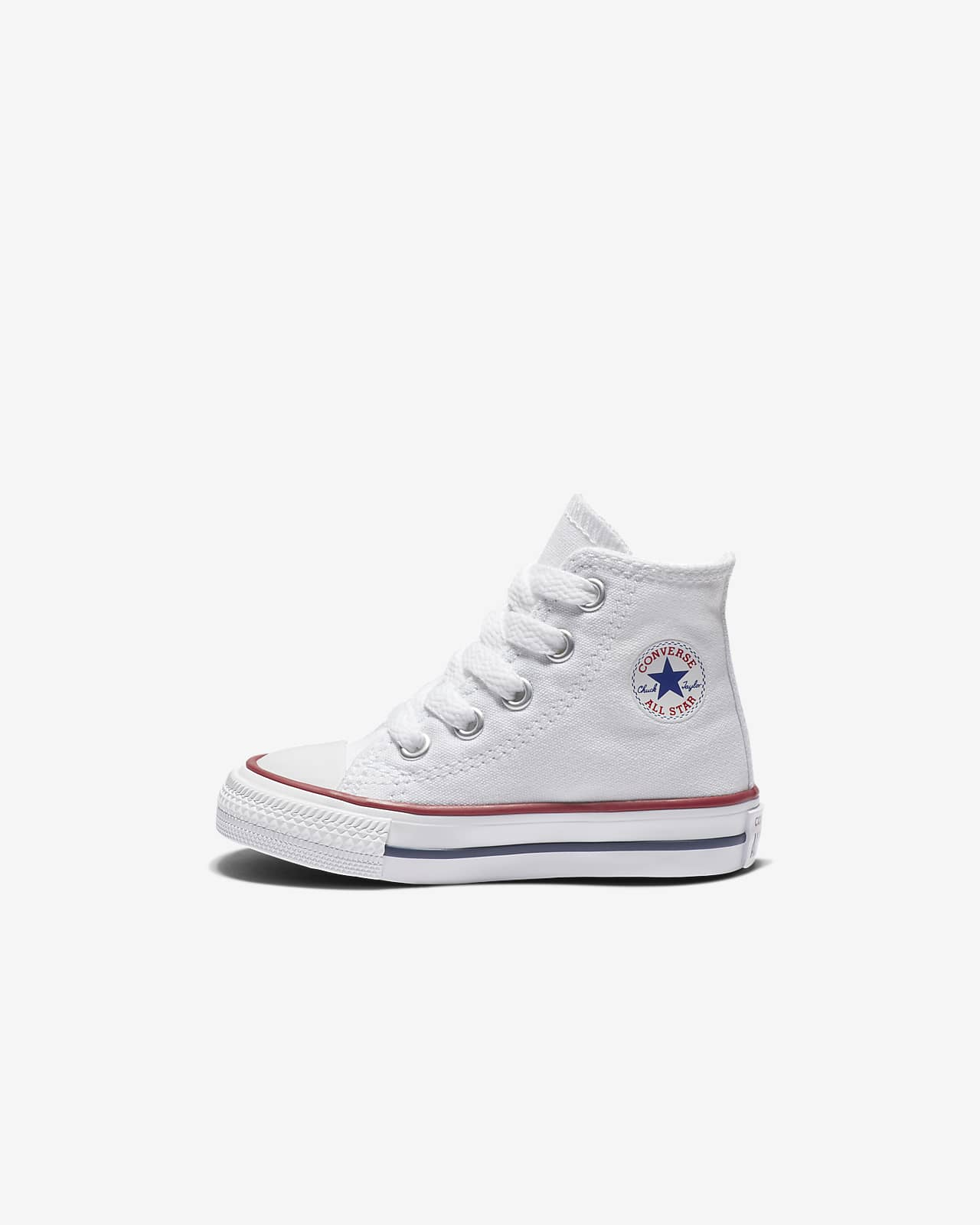 Converse Chuck Taylor All Star High Top (2c-10c) Infant/Toddler Shoe