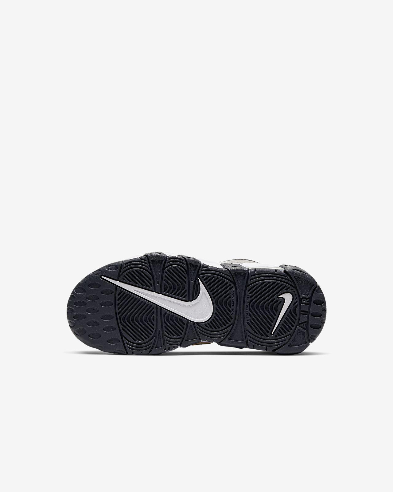 Nike Air More Uptempo SE sko til små barn