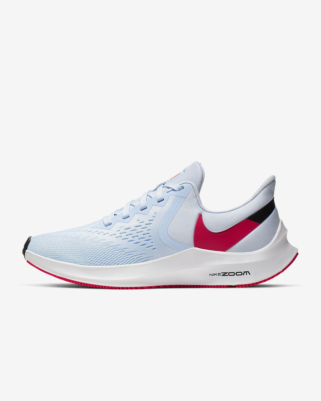Scarpa da running Nike Air Zoom Winflo 7 Donna. Nike IT