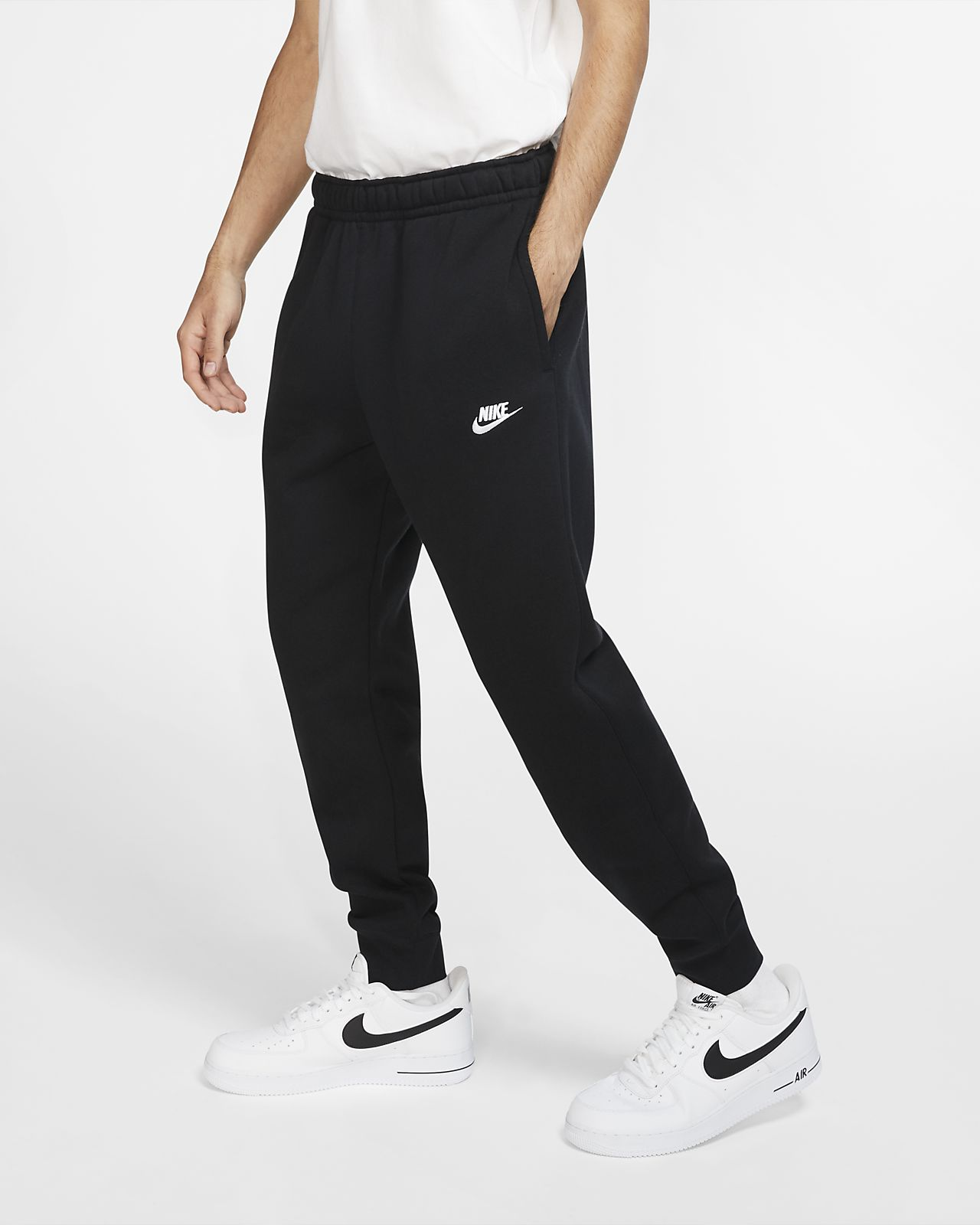 pantalon de survetement homme nike