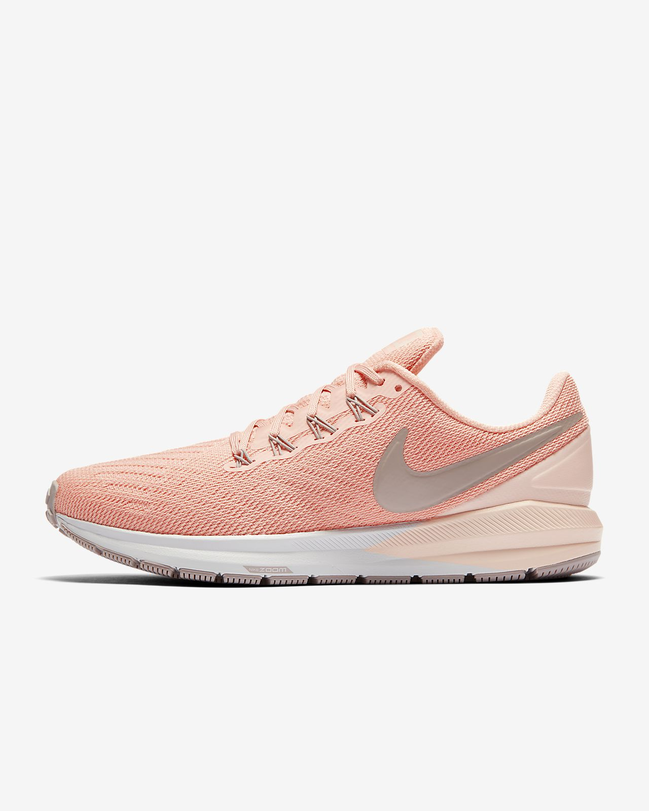Nike Women's Air Zoom Structure 22 Running Shoe
