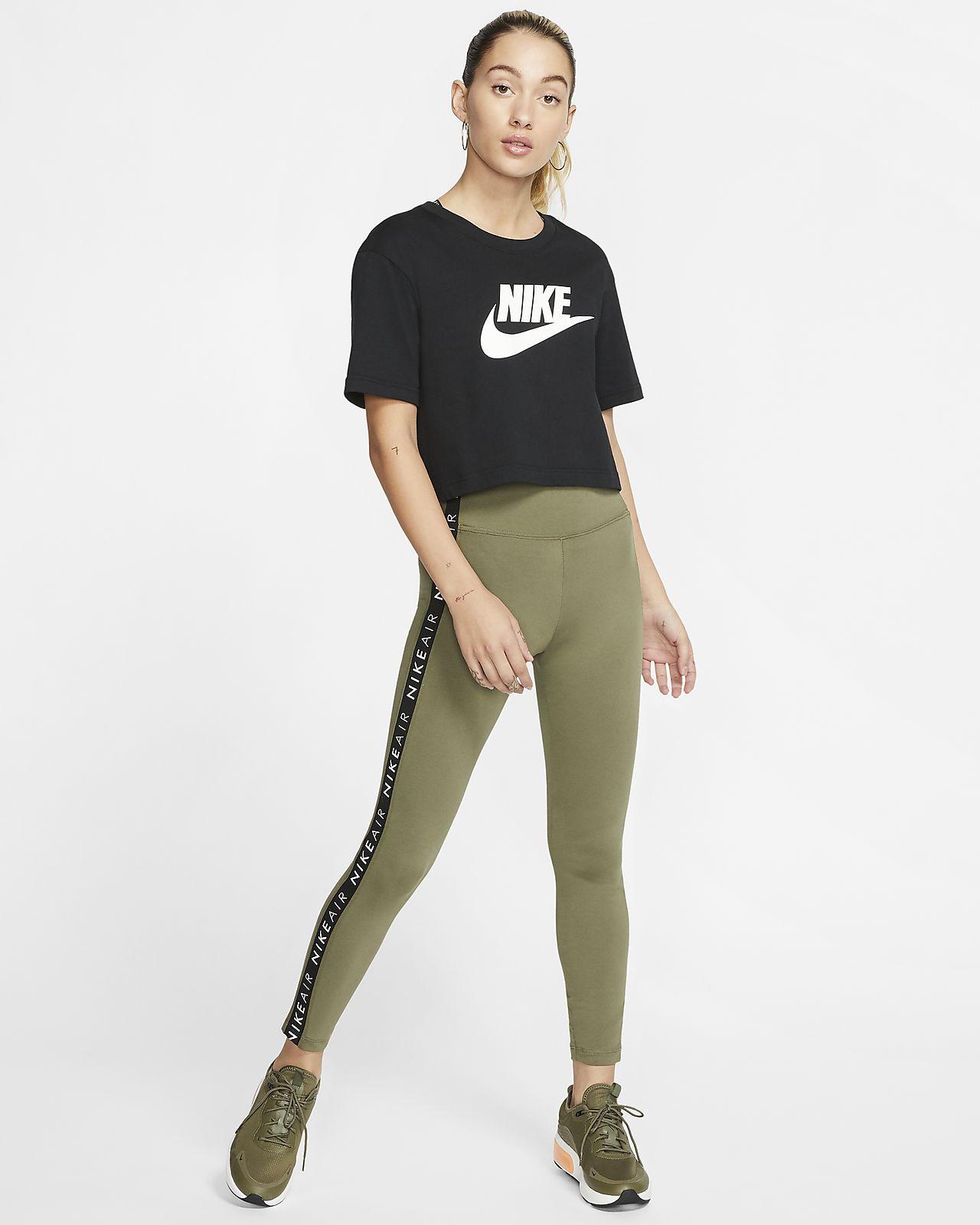 Nike Air Max Tape T Shirt | JD Sports Sverige
