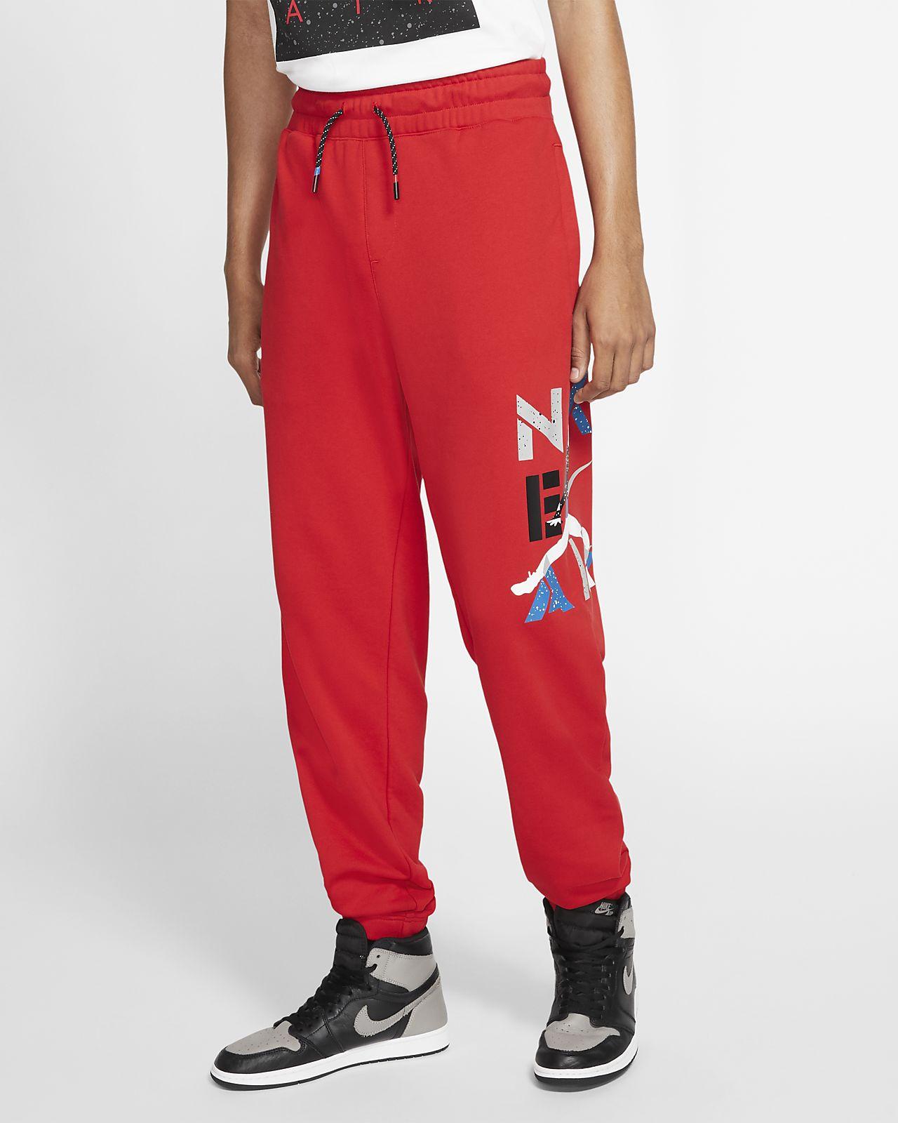 Jordan Legacy AJ4 Pants