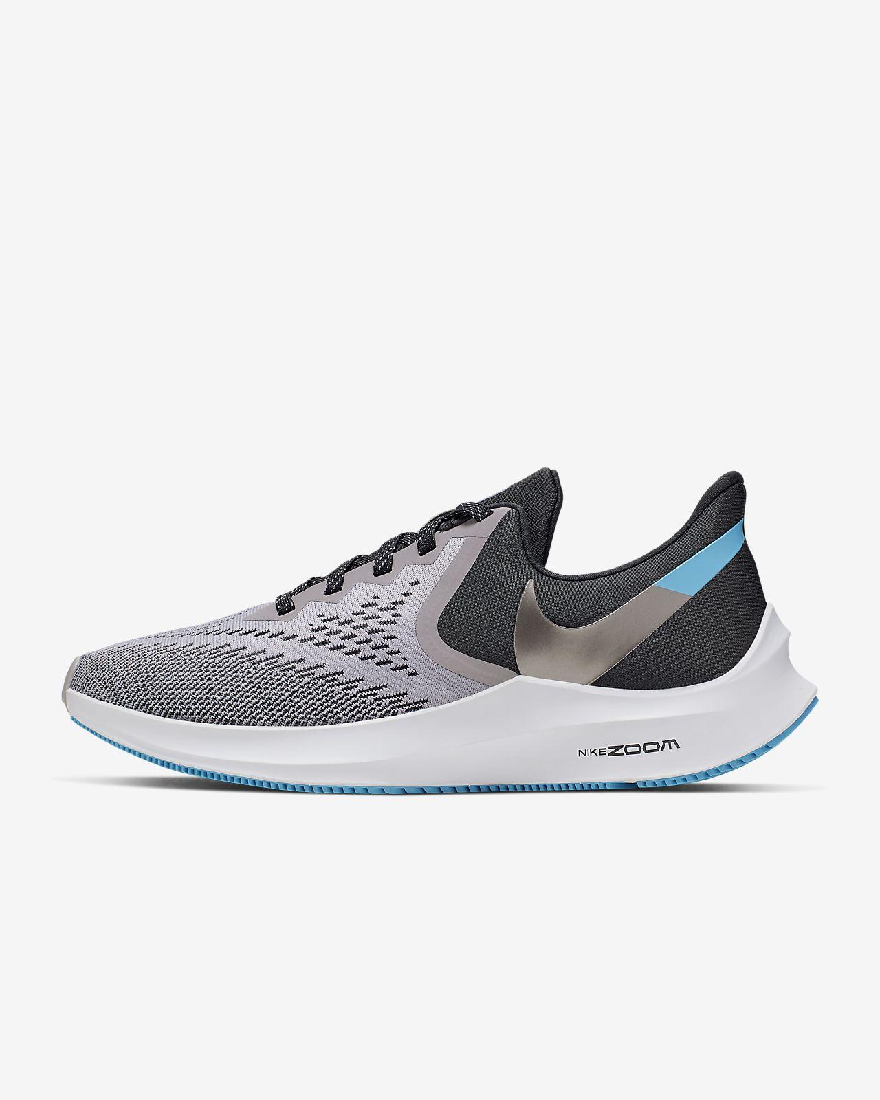 Nike Air Zoom Winflo 6 Zapatillas de running - Hombre
