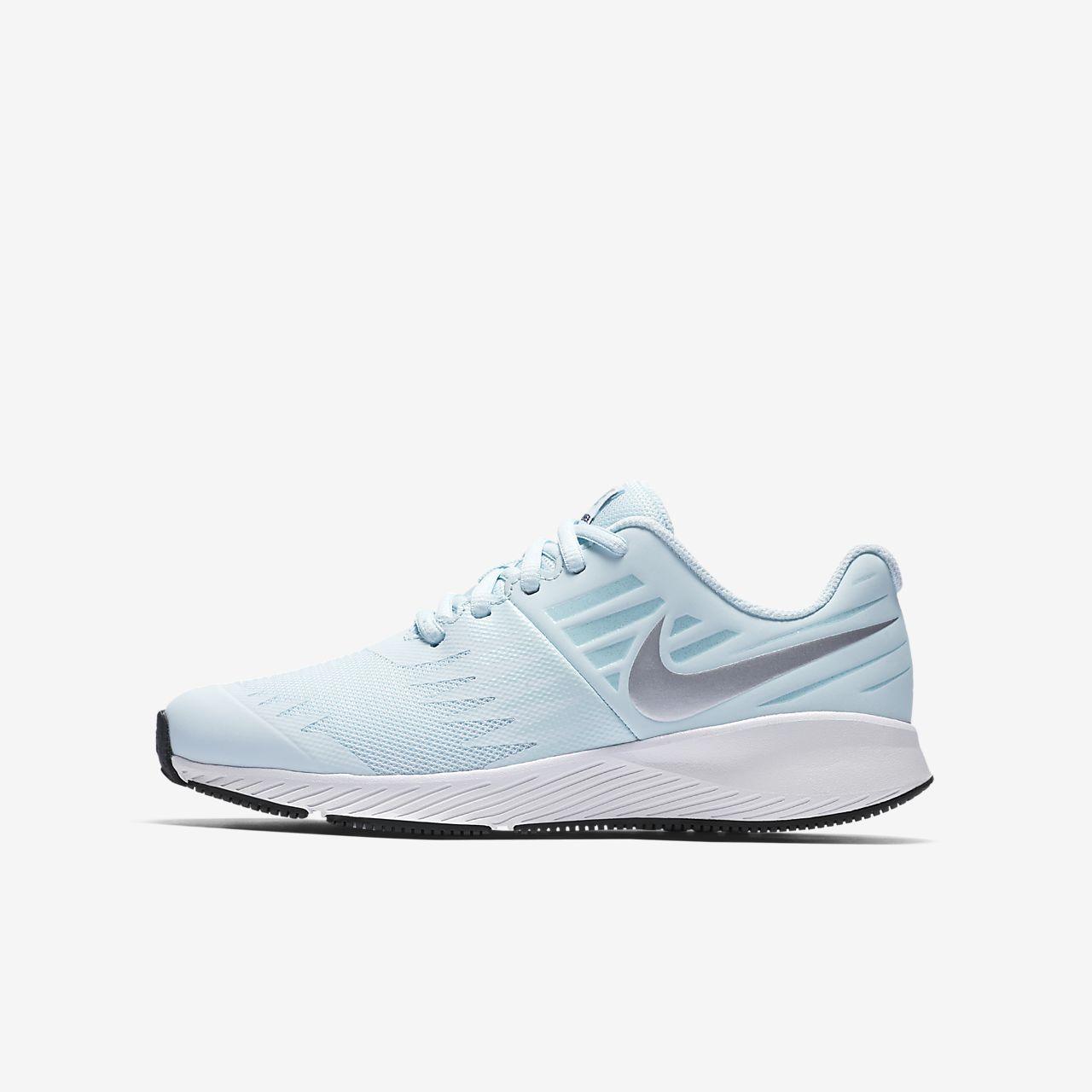 Nike Star Runner Big Kids' Running Shoe
