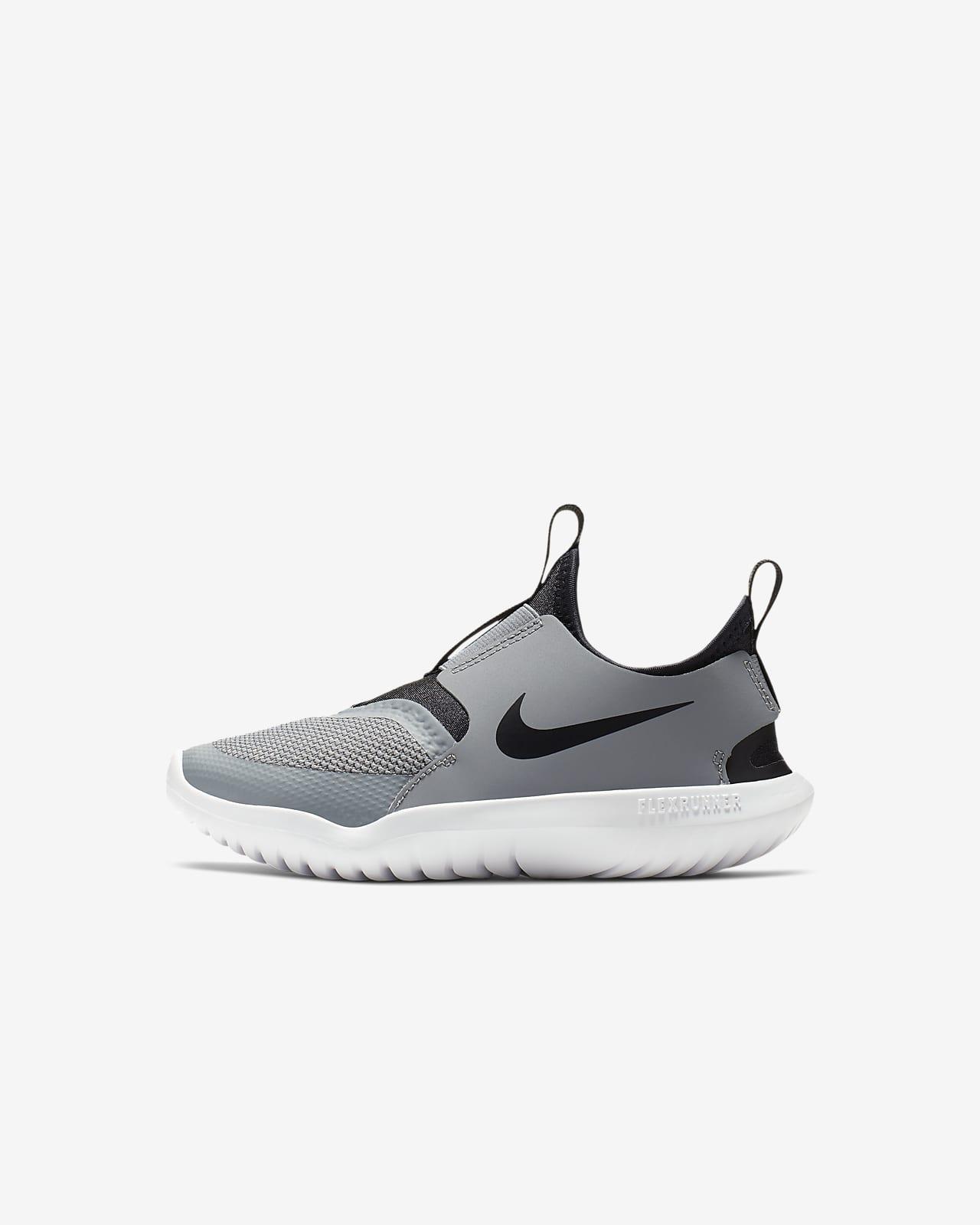 Nike Flex Runner Little Kids' Shoes