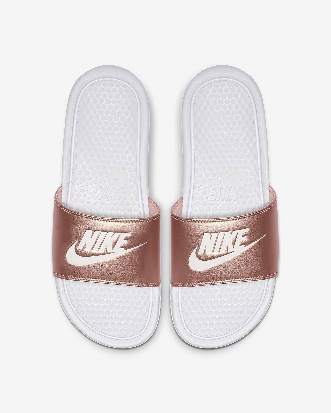 Nike Benassi JDI Women's Slide