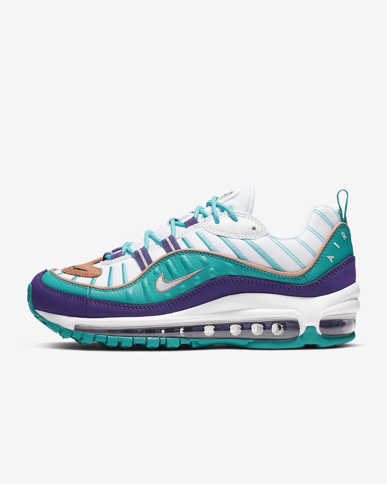 chaussure nike air max 98 femme