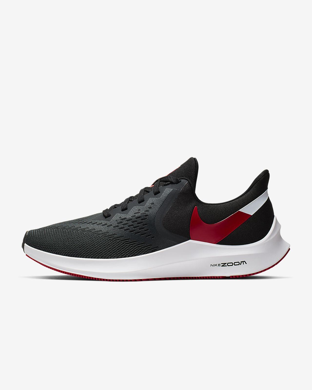 Nike Air Zoom Winflo 6 Men's Running