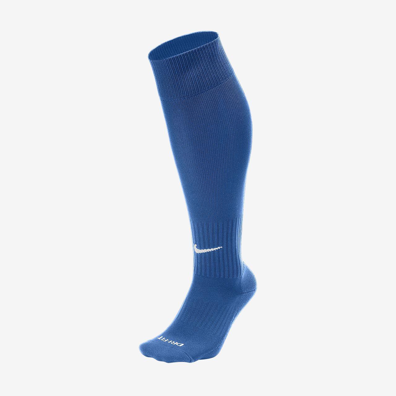 Nike Classic 2 Over-the-Calf sokken met demping