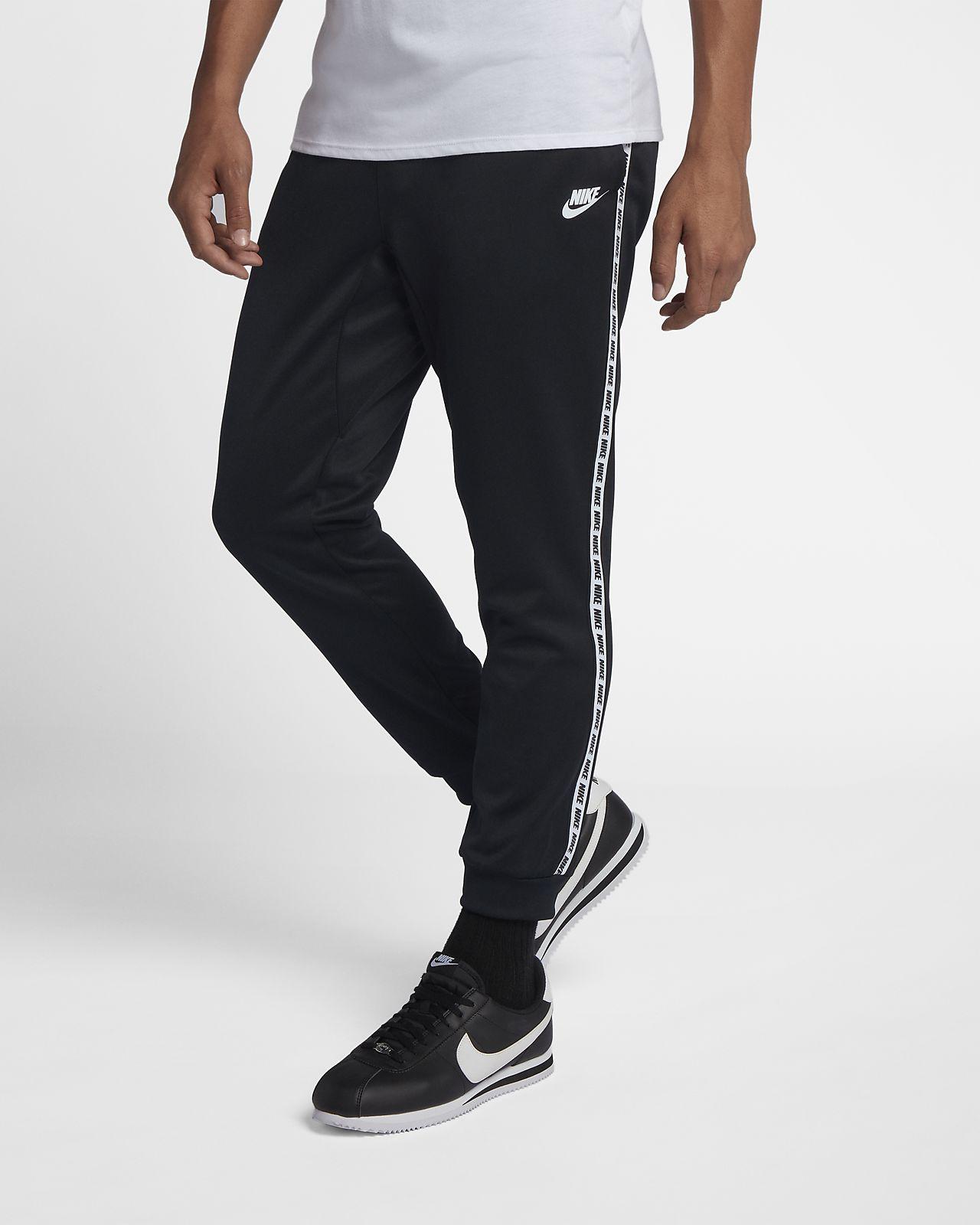 nike sportswear pant trend