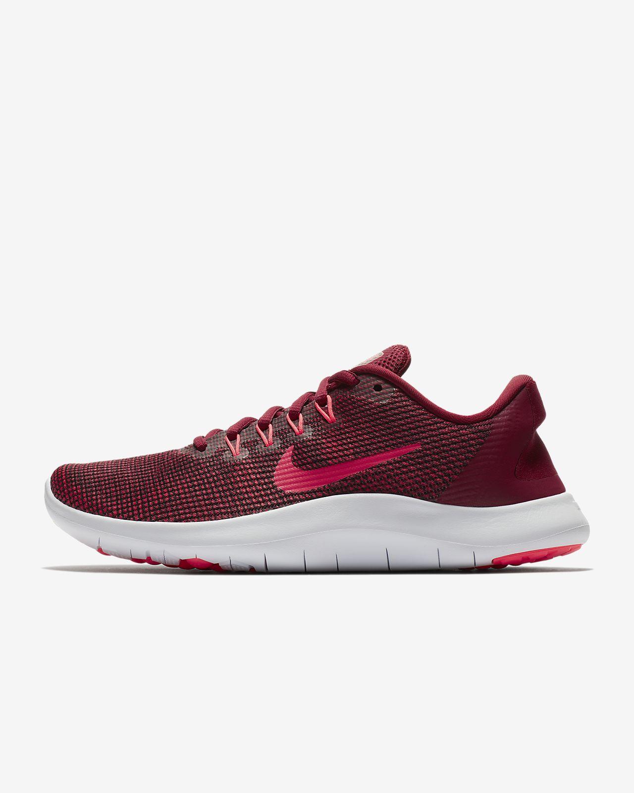 Nike Flex 2018 RN 女子跑步鞋