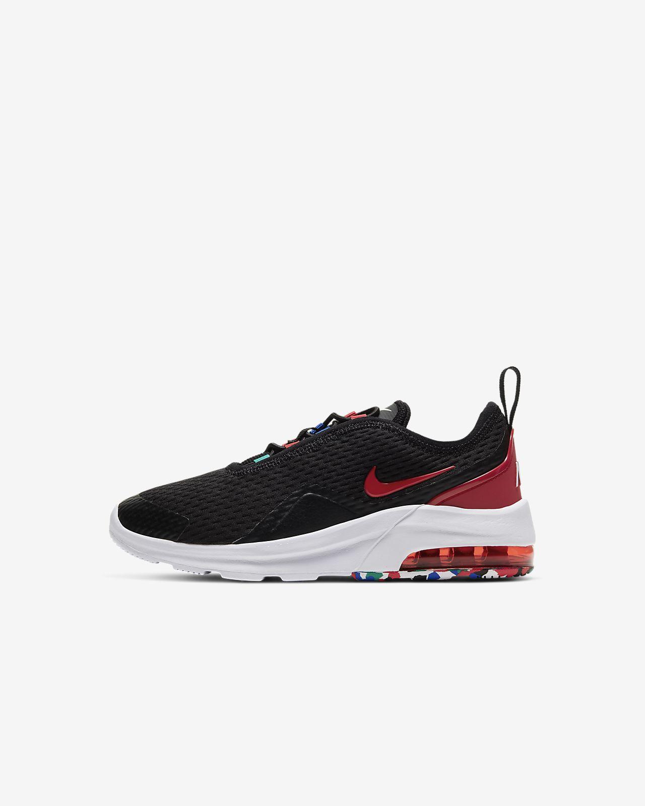 Nike Air Max Motion 2 MC Little Kids' Shoe