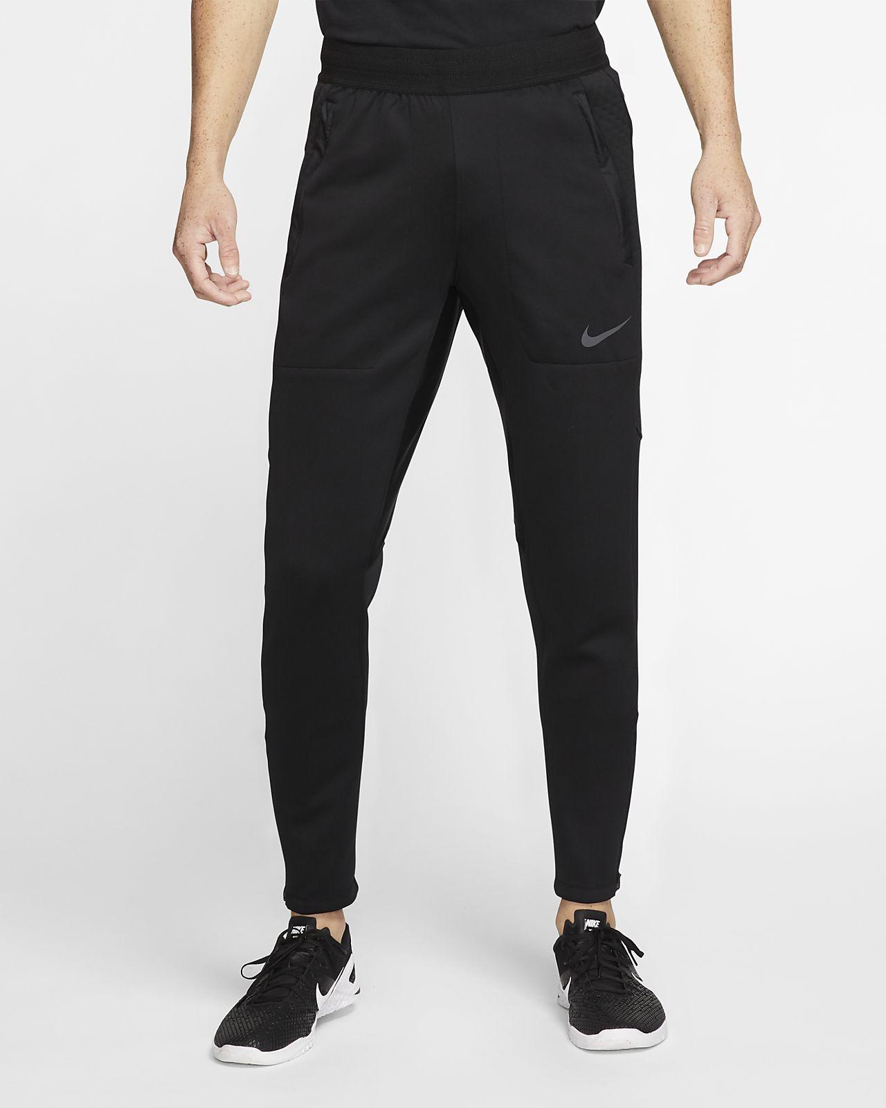 Spodnie treningowe męskie