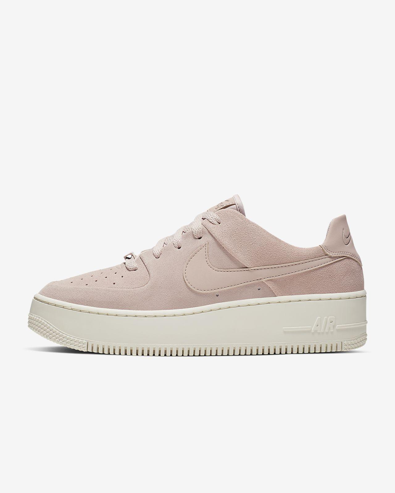 Nike Air Force 1 Sage Low Damenschuh