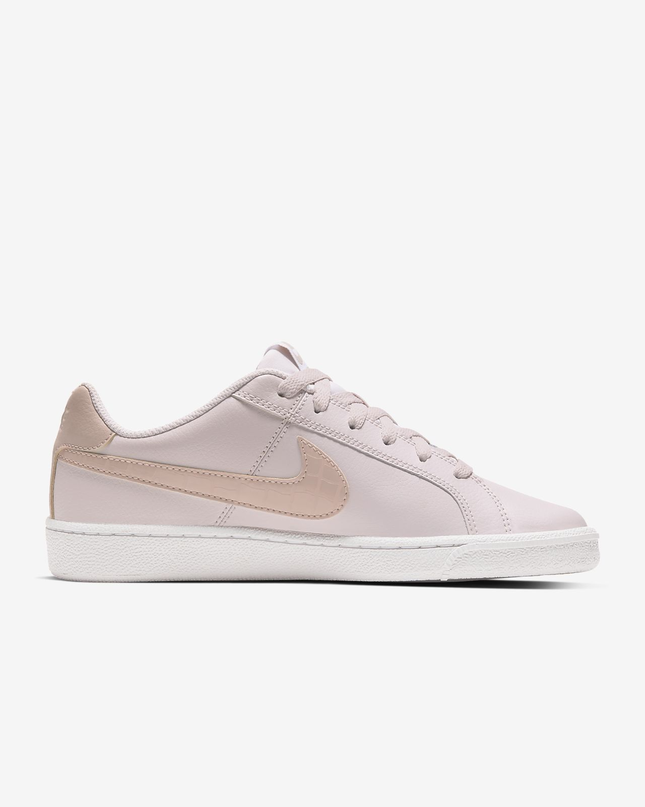nike femme chaussures court royal