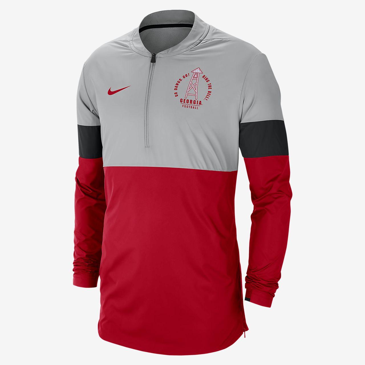 Nike College (Georgia) Men's Jacket