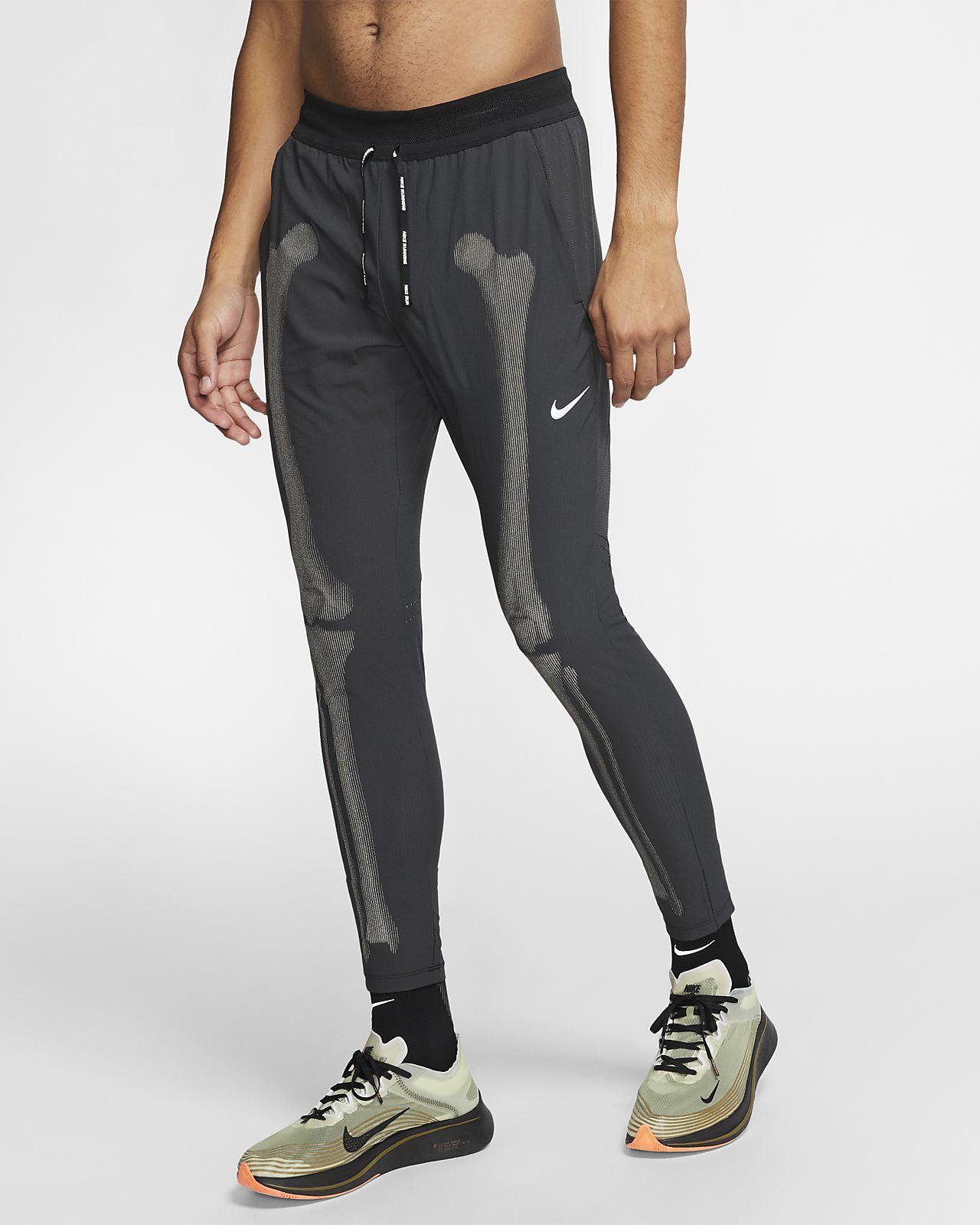 Nike 男款 Skeleton 運動褲