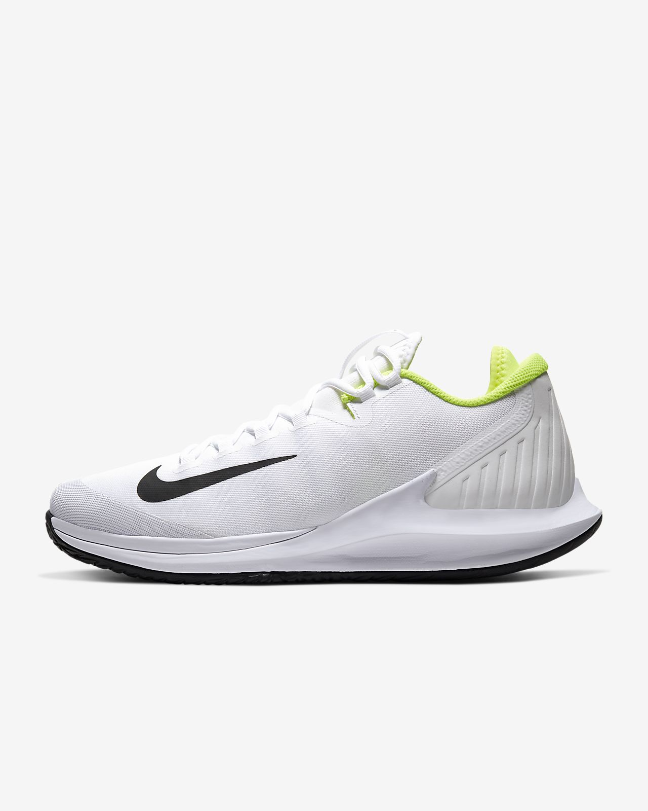 Nike Men's NikeCourt Zoom Zero Tennis Shoes férfi tenisz ruházat