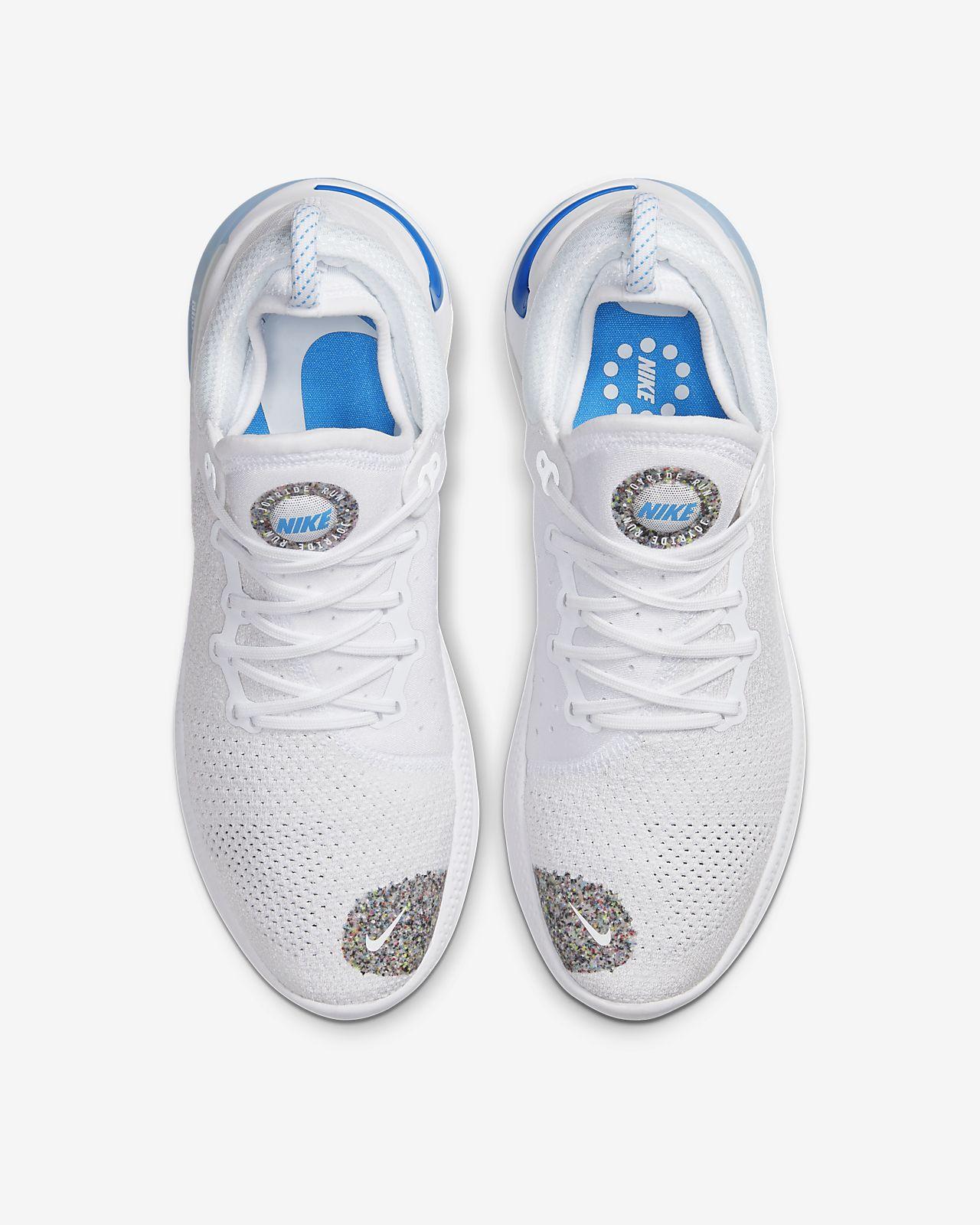 Nike Zoom Fly 3 AW Women's Shoes WhiteWhiteBlue Hero