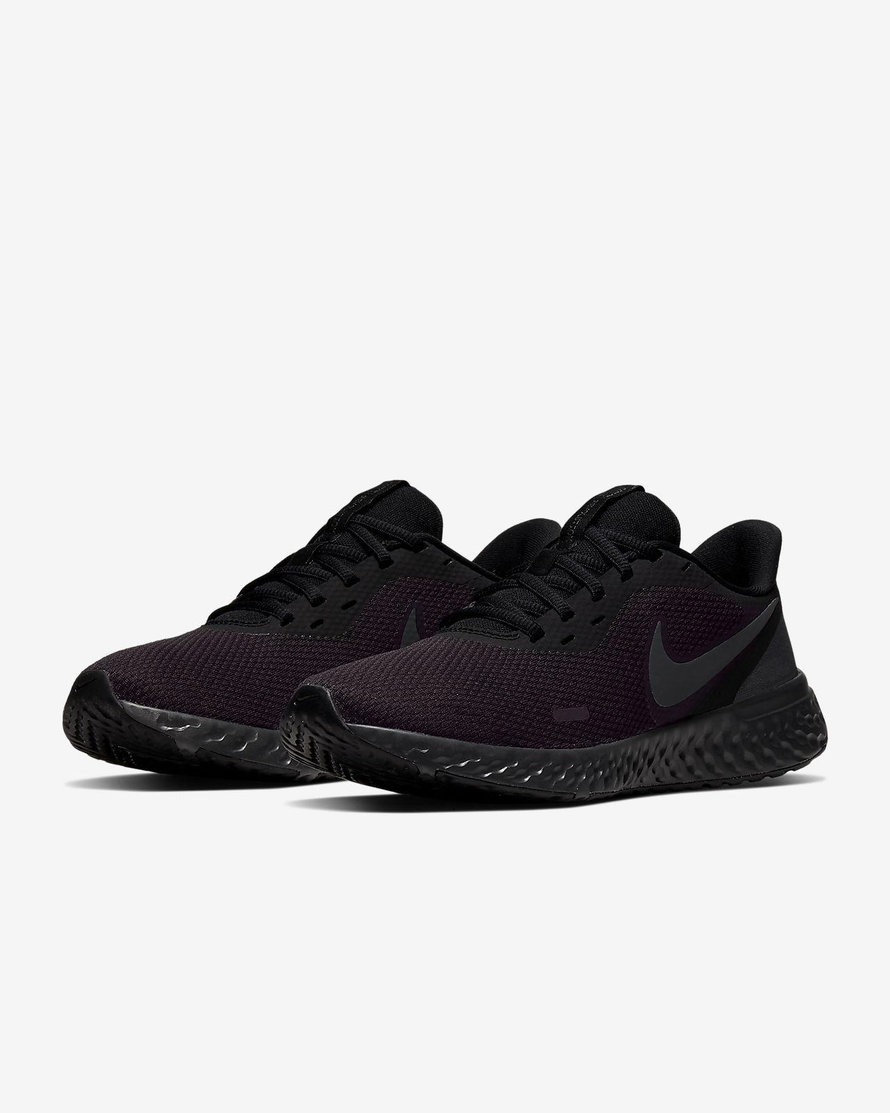 womens nike revolution running shoes