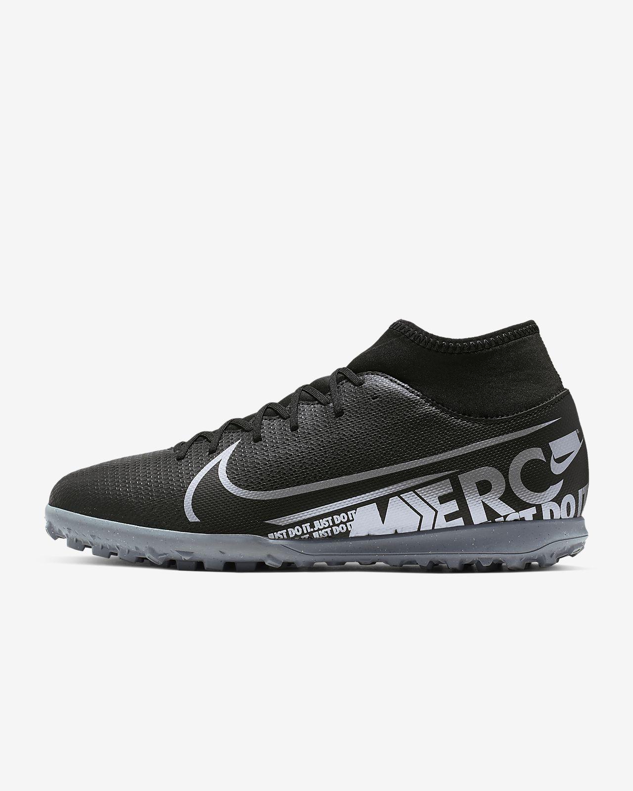 Buty piłkarskie na sztuczną nawierzchnię typu turf Nike Mercurial Superfly 7 Club TF