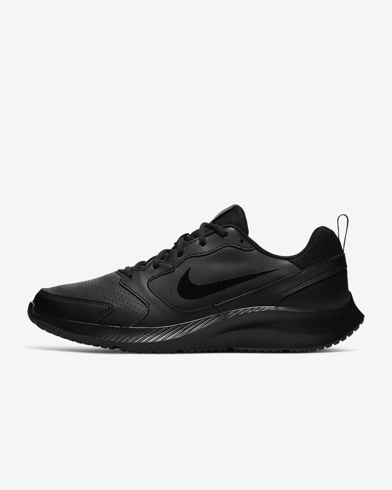 Nike férfi cipő TODOS