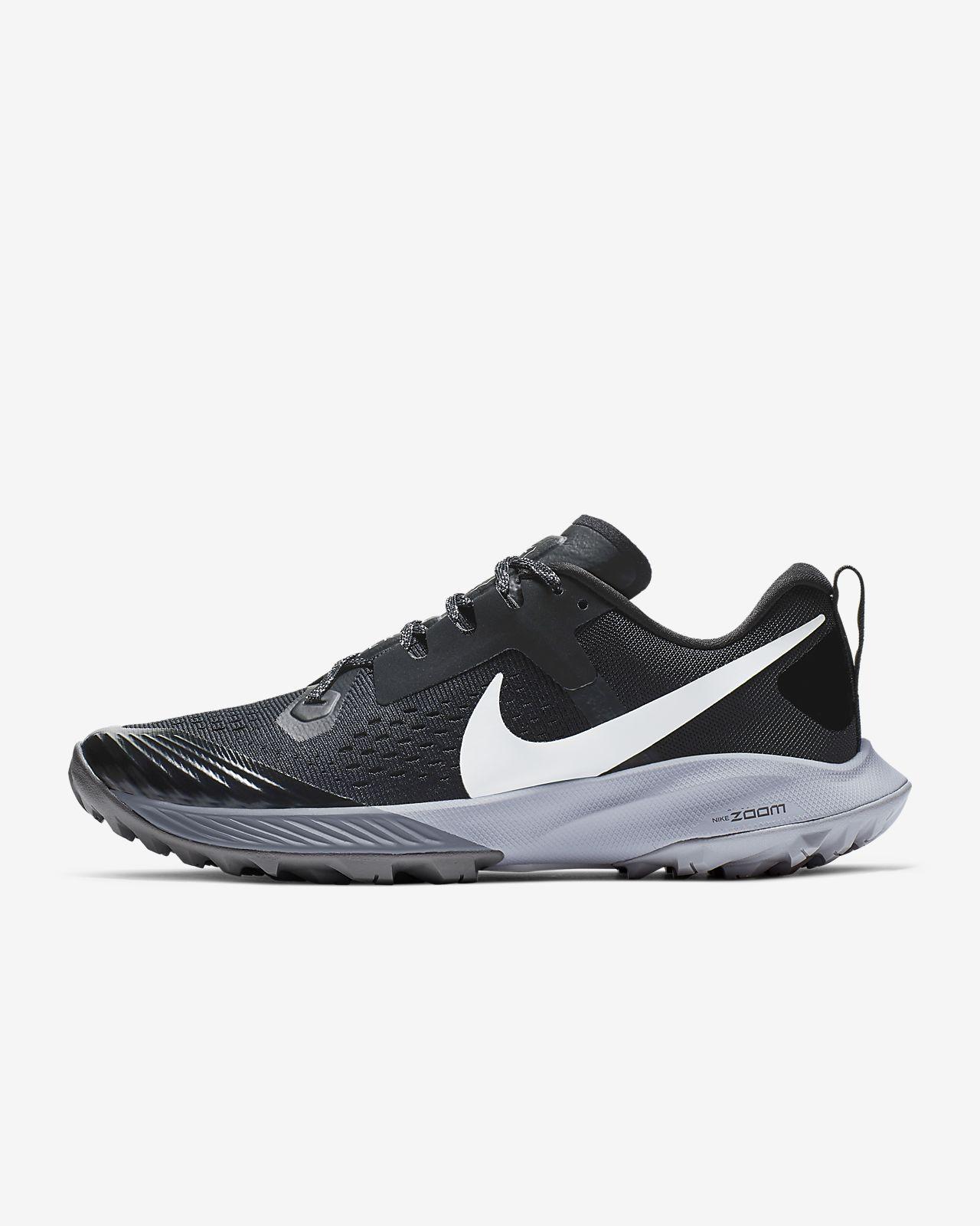 Nike Air Zoom Terra Kiger 5 Arazi Tipi Kadın Koşu Ayakkabısı
