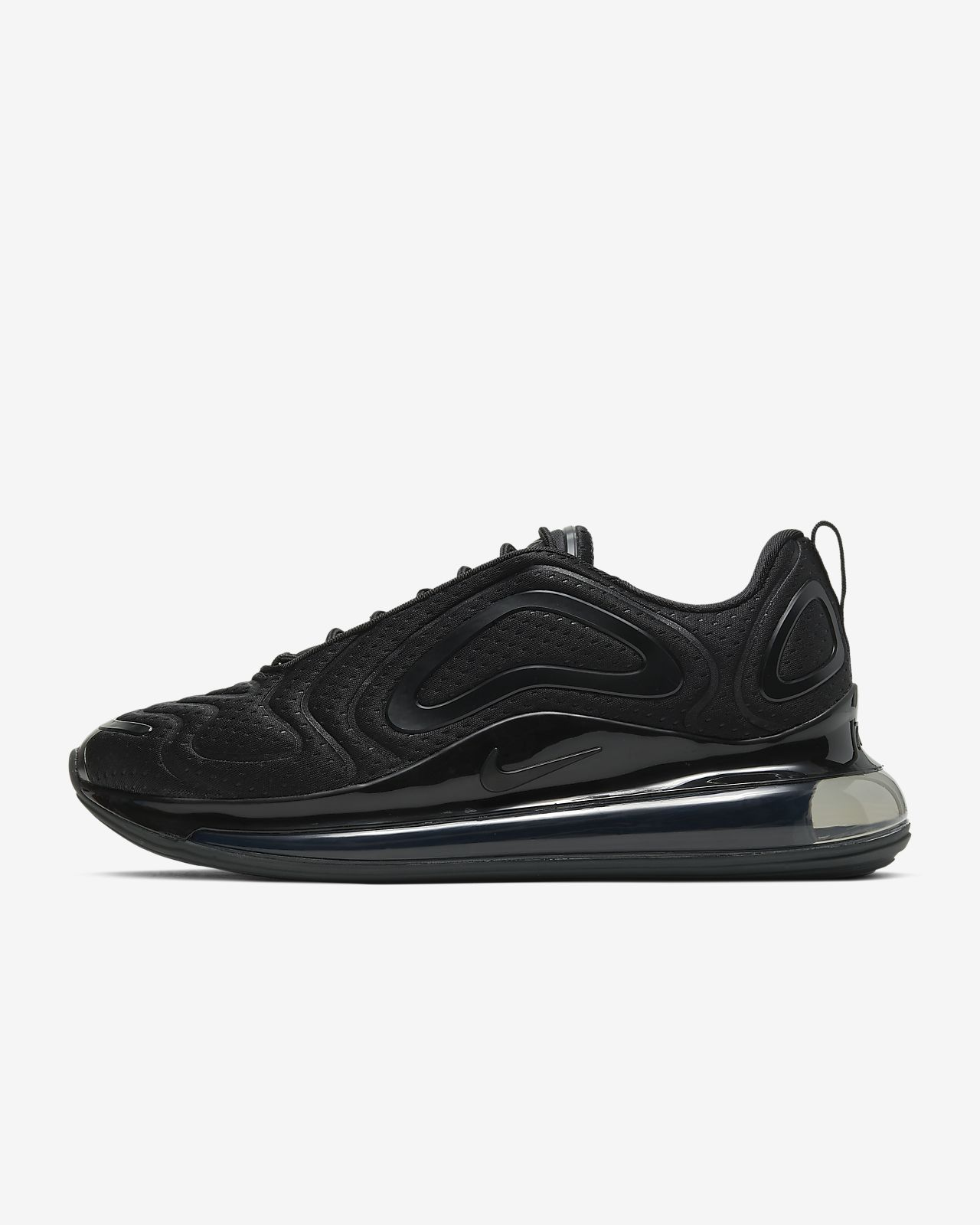 Nike Air Max 720 Goes Full Gold | Nike air, Air max, Nike