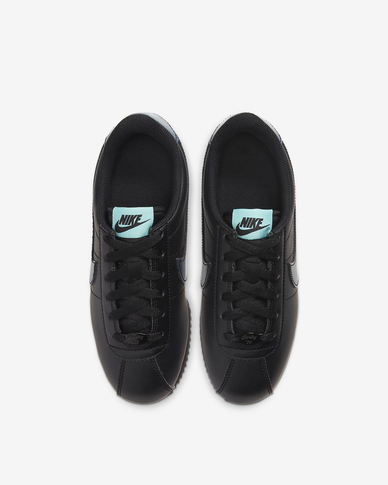 Nike Cortez Basic sko for store barn