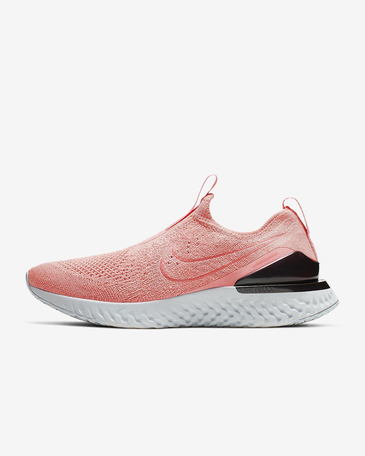 Nike Epic Phantom React Flyknit Women's