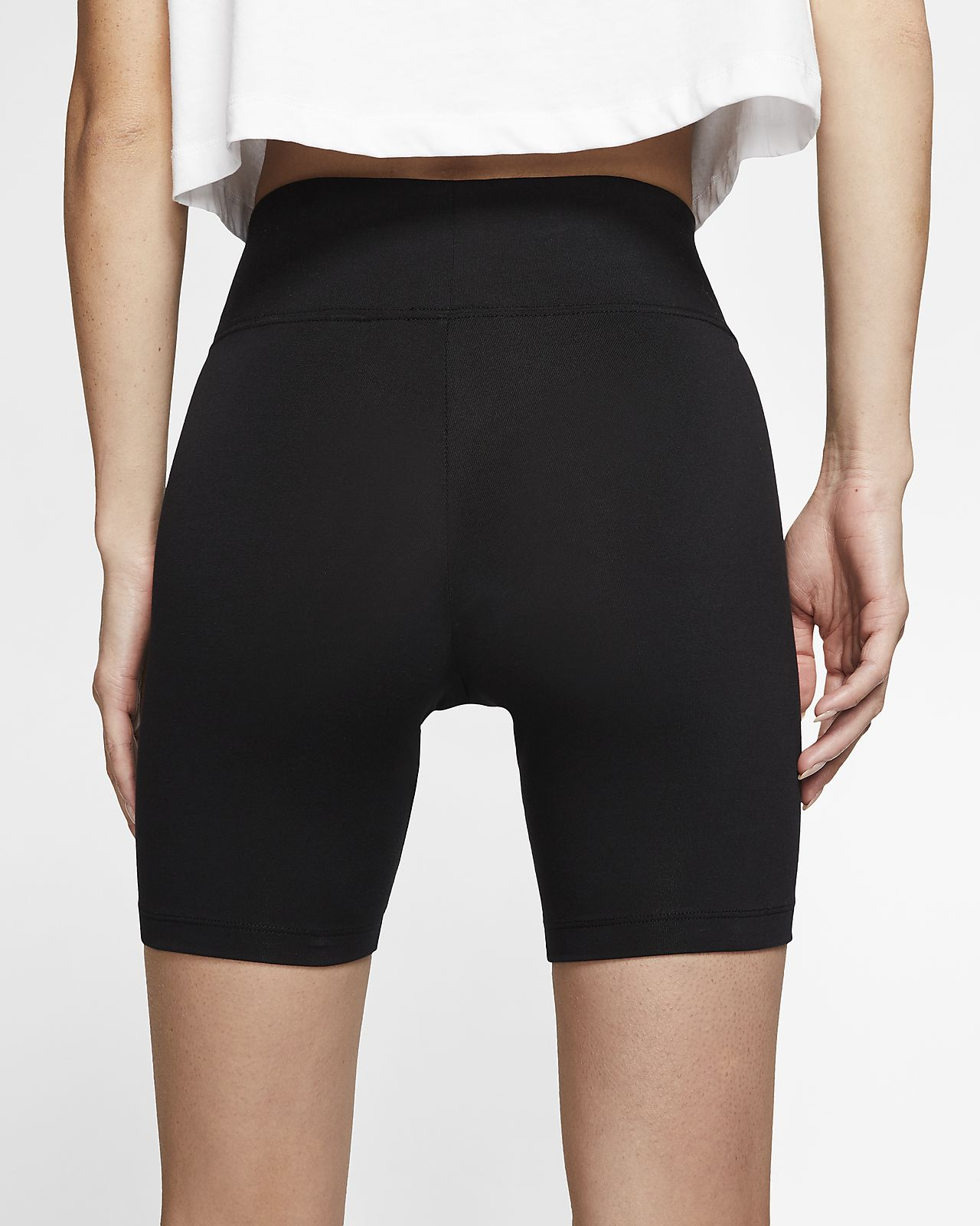 Nike Sportswear Leg A See Women's Bike Shorts