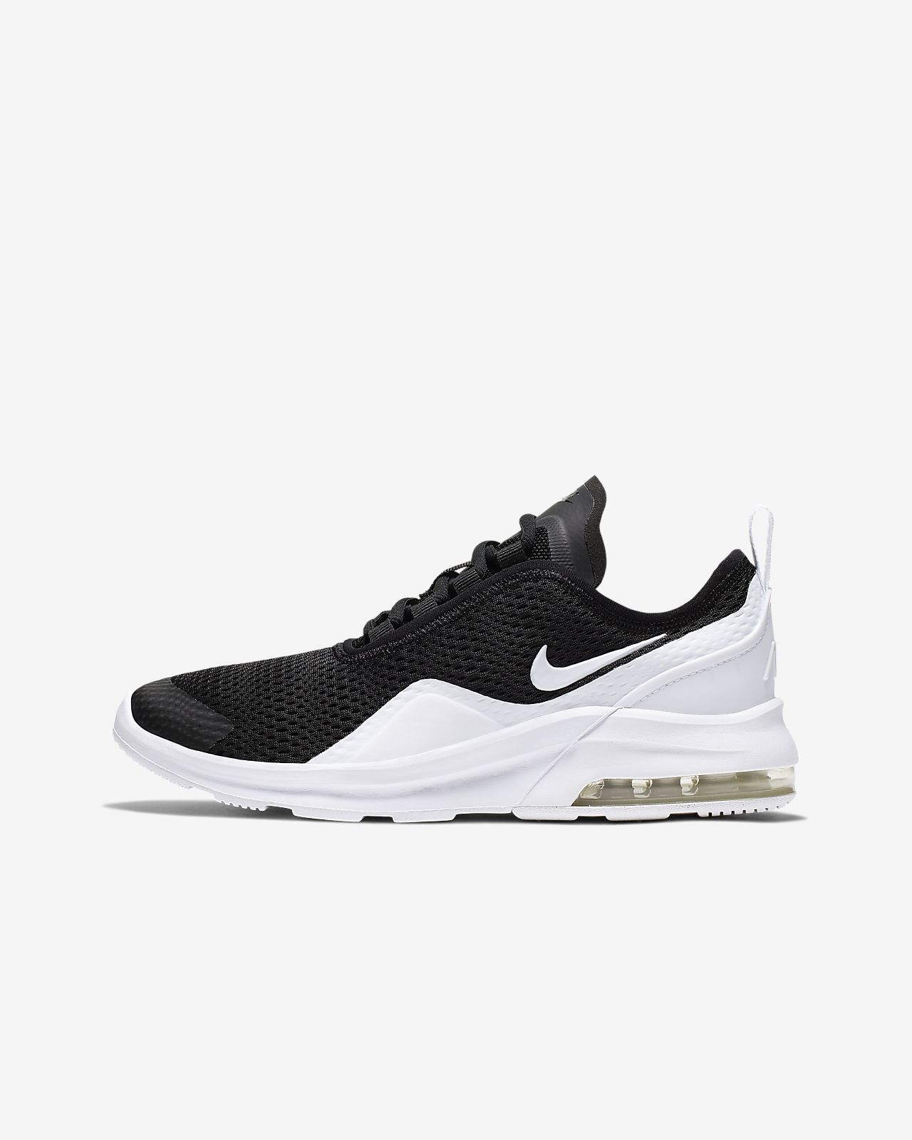 Buty dla dużych dzieci Nike Air Max Motion 2. Nike PL
