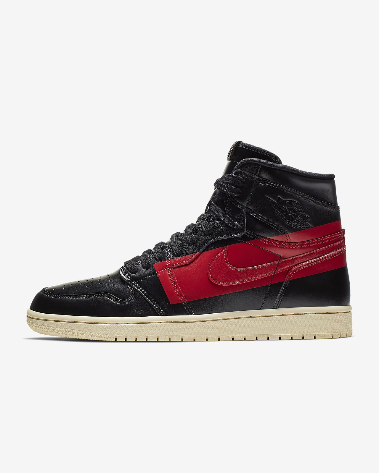 Air Jordan 1 Defiant Style Men's Shoe