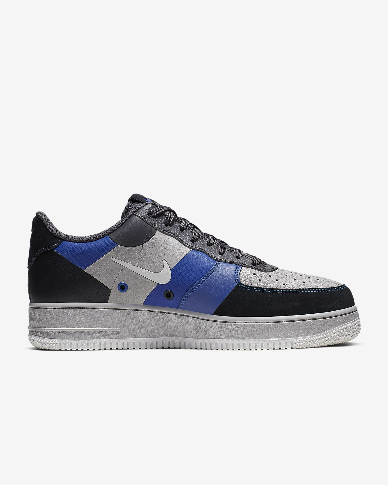 Chaussure Nike Air Force 1 '07 Premium pour Homme. Nike FR