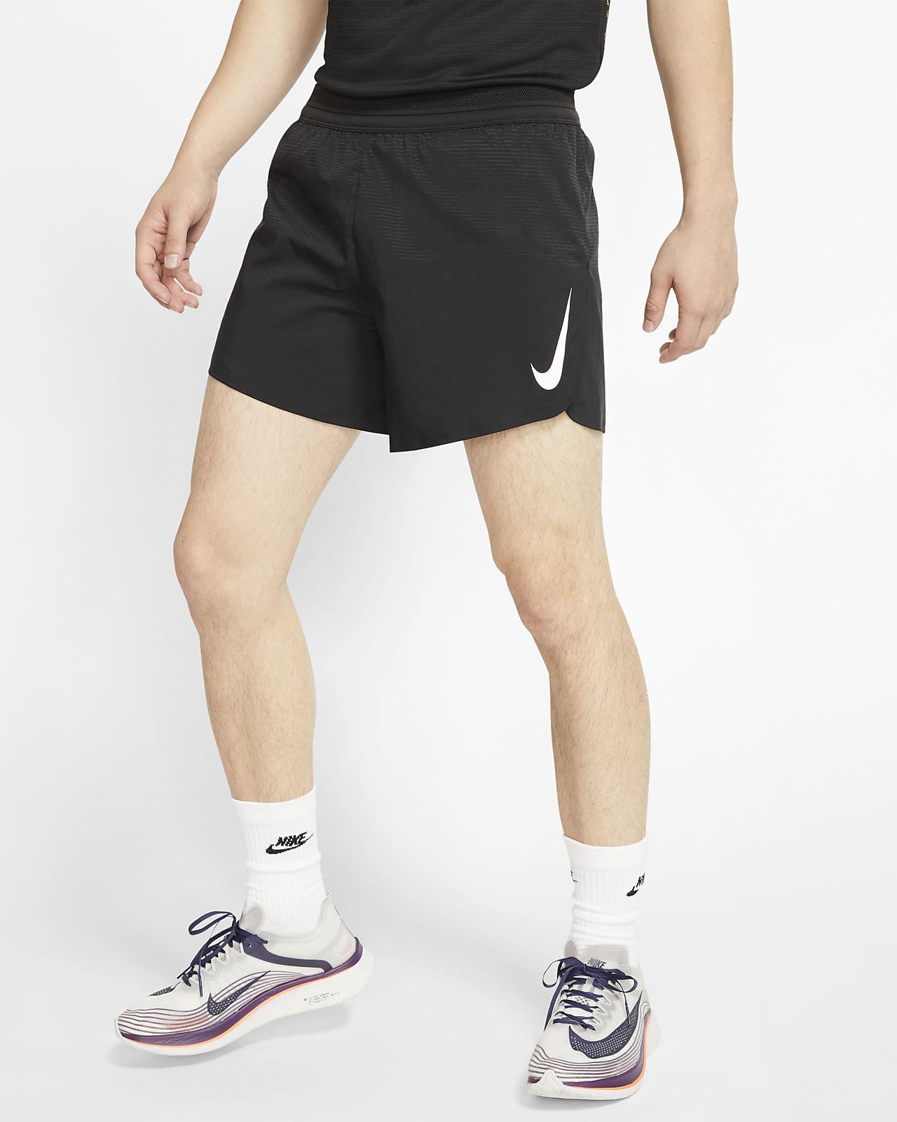 nike shorts running mens