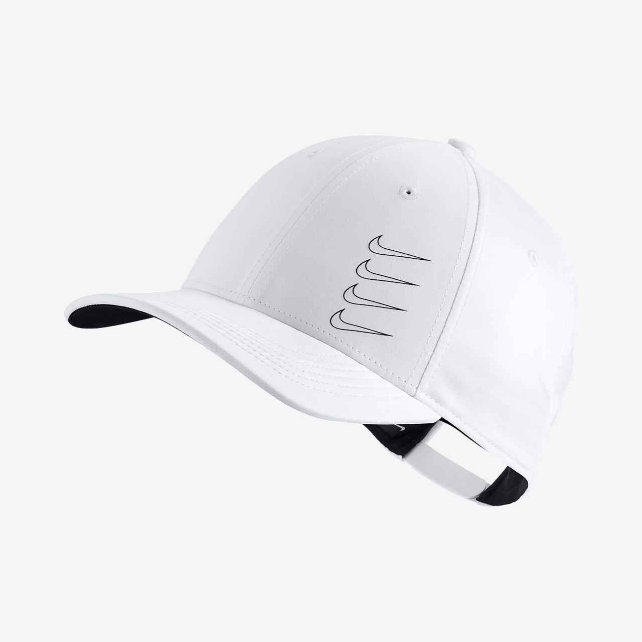 Gorra ajustable Nike AeroBill Legacy91