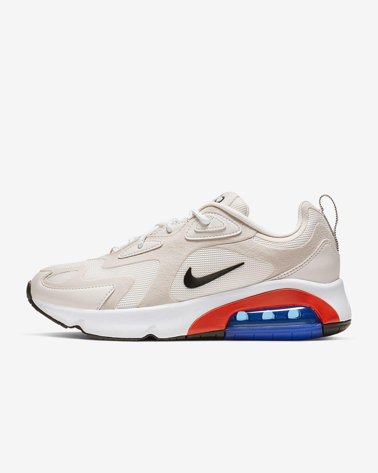 chaussure femme nike 200