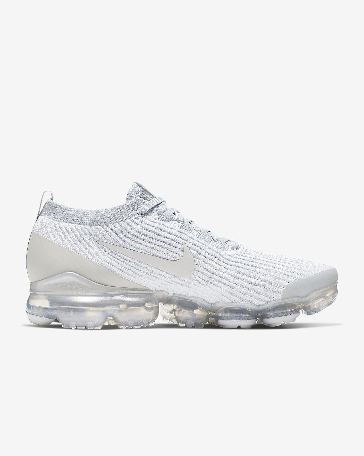 Nike Air VaporMax Flyknit 3 Men's Shoe