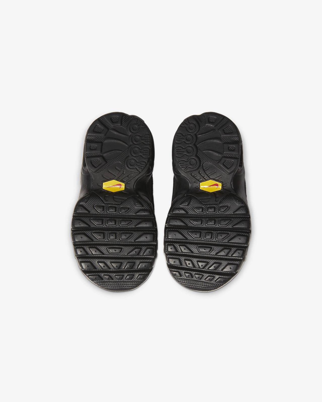 Nike Air Max Plus Schoen voor baby'speuters
