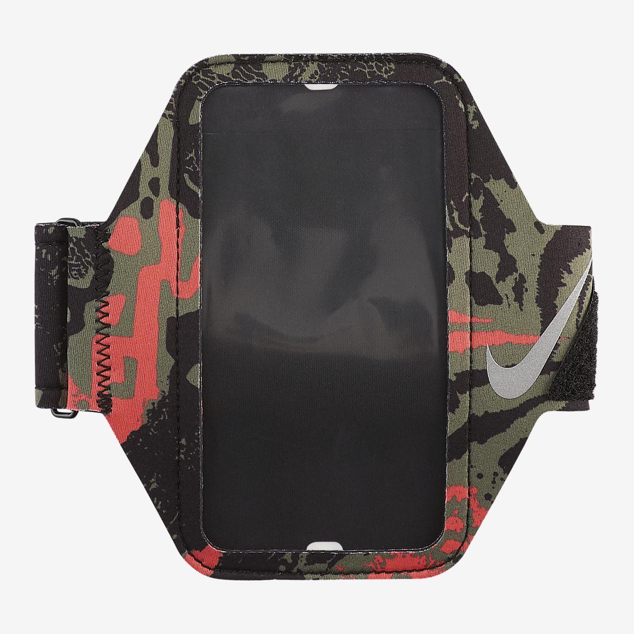 Nike Printed Lean 臂带(1 条)