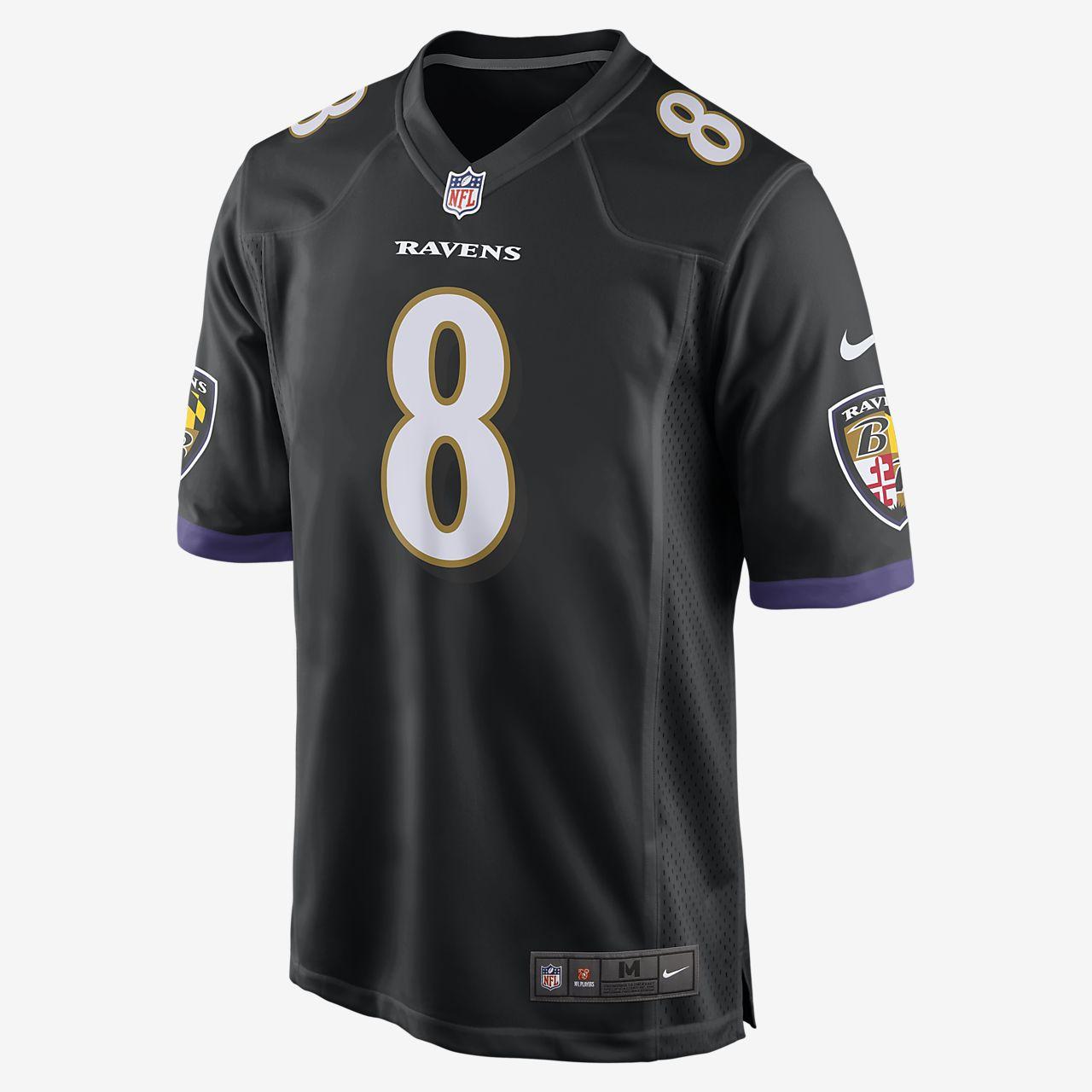 NFL Baltimore Ravens (Lamar Jackson