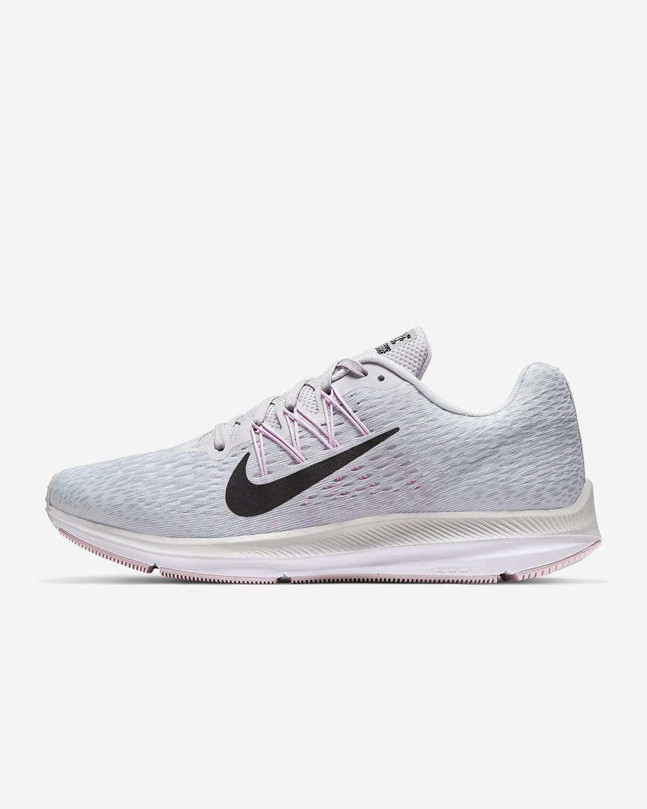 Nike Pegasus 35 And Winflo 5 Nike Air Zoom Winflo 5 Women's Running Shoe. Nike LU